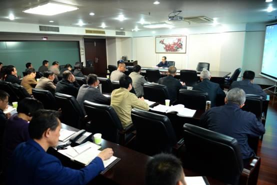 省物价局组织党支部(总支)书记和纪检委员培训