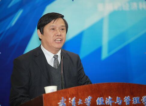 9月长江讲坛预告
